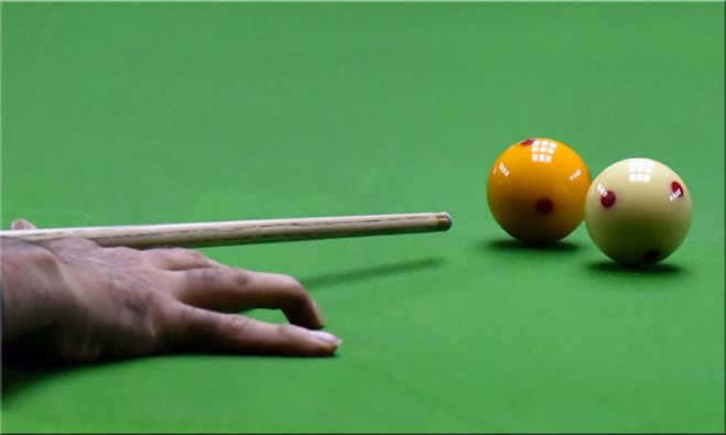 IBSF reach agreement with WBL regarding Billiards