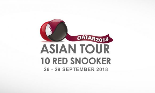 1st leg of Asian Ranking Tour 2018 flagging off in Doha, Qatar