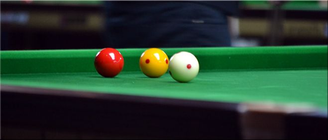IBSF World Billiards 2015 - Tiimed