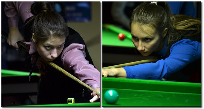 Russian girls defeated team Ireland 3 by huge margin