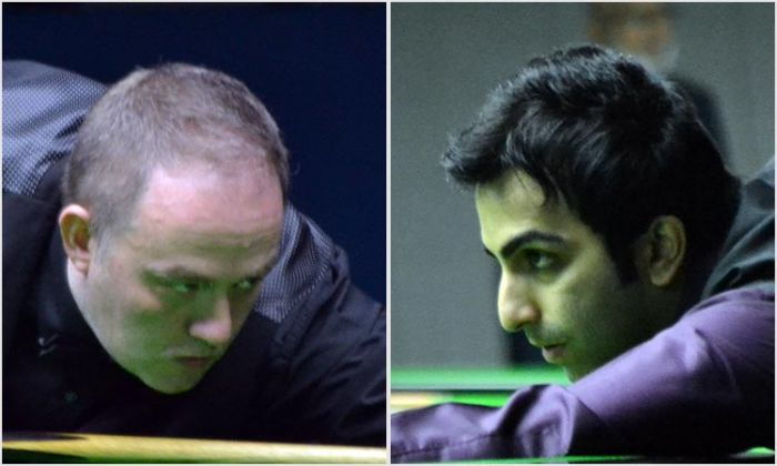 Advani to meet Russell in the final of World Billiards 150Up