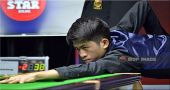 Narongdat clinches deciding frame to register his first win in U21