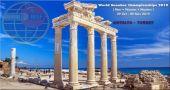 Tournament Info: World Snooker Championships 2019 - Antalya