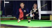 Ploychompoo Laokiatphong stuns defending champion Wendy Jans