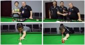 IBSF Cue Zone with PJ Nolan - Day 6