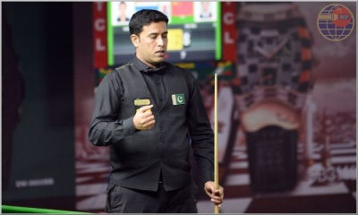 Asif survives marginally to enter final; will take on Laxman Rawat of India