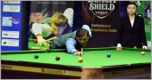Bilal returns to his original form; sets 139 as high break of tournament