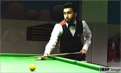 Ali Alobaidli oust World Junior No.2 to enter quarter finals