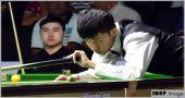 Chang Bingyu sets up all China final with He Guoqiang