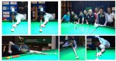 IBSF Cue Zone with PJ Nolan – Day 2