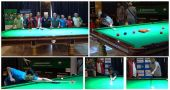 IBSF Cue Zone with PJ Nolan – Day 1