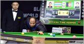 Saleh Mohammed defeats Suckakree Poomjang in tense World Snooker Masters semi-final