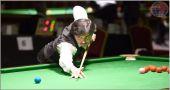 Ahmed Saif succeed against Kamal Chawla