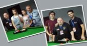 IBSF Cue Zone with PJ Nolan - Day 2