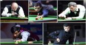 Billiard legends on ease to start on winning note