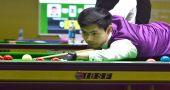 Guo Qiang He hits 'The Maximum' 147