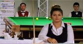 Kamila Khodjaeva shocked twice bronze medallist Varsha Sanjeev