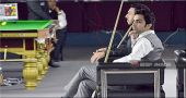 Advani hits 138 break on way to World Snooker knockouts