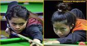 Thai girls to meet each other in World Open Under-18 Women's final