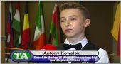 Antoni Kowalski, Bulcsú Révész set stage for the World Under-16 Boys Final
