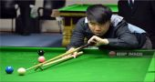 Chee Keong shocked former World No.3 Manan Chandra
