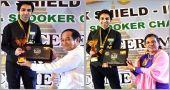 Pankaj Advani wins the Grand Double of World Billiards 2018