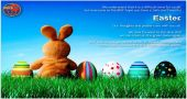 IBSF hope you all have a Safe and Peaceful Easter