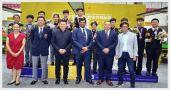 Successful completion of 2018 IBSF World U18 & U21 Snooker Championships