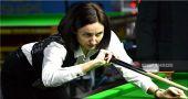 Tatjana hit quality break to save her match