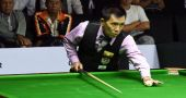 Peter lost to Aung San Oo