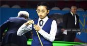 Ng On Yee survives Sanchis test