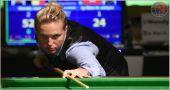 Wendy Jans faced bit resistance before stepping in World Women Quarter-finals