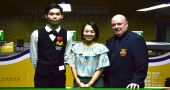 Guo Qiang He becomes 2018 World Under-18 Snooker Champion
