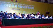 World Under-18 & Under-21 Snooker starts in Jinan