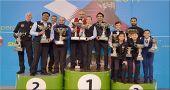 Advani wins World Snooker, Morgan, Wendy claims World Masters and World Women titles