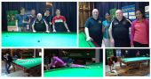 IBSF Cue Zone with PJ Nolan – Day 3