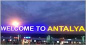 Welcome to Antalya – World Snooker Championships 2019