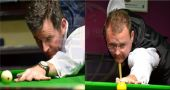 Peter, Hall started timed format campaign with big breaks