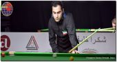 Hossein to wait on Dhvaj's match to confirm top-seed in knockouts