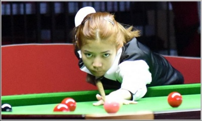 All three Thai women players including defending champion enters World U21 medals round