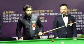 Advani tops in Asian Tour Ranking after second event