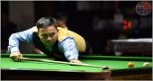 Nay Thway enters final of World Billiards (150-Up) to meet Pankaj Advani