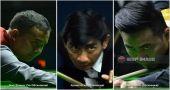 Myanmar cueists registers convincing win