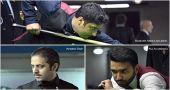 Bashar keeps the hope alive for host nation Qatar; Saif, Ali falls short