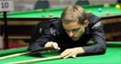 Lukas grinds well before medals round