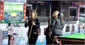 Nutcharat wins her maiden World Women title