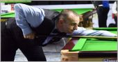 Causier obtained top-seed for knockout of Long-Up format