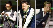 Ng On Yee, Bai Yulu and Wendy Jans grabs first three top-seed slots