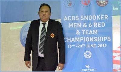 Class-I referee, Ajay Rastogi passed away