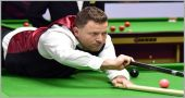 Kevin now to defend Europe in World Men Snooker